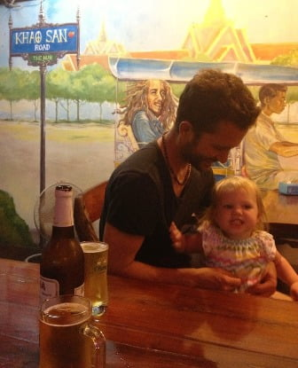 4d7569d5cda9f7 Naar Thailand met baby  goed voorbereid op reis - Hier is Thailand.nl