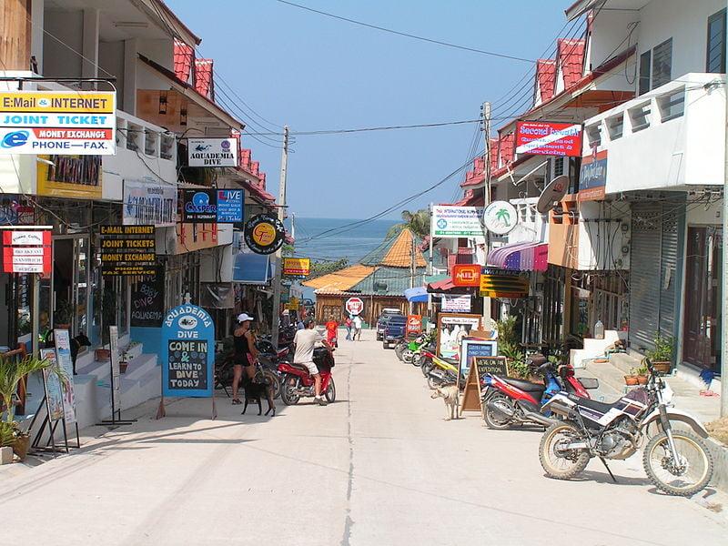 beste eiland in Azië