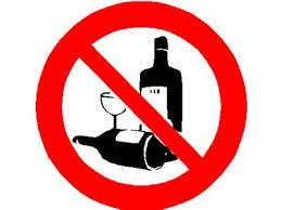 Alcoholban voor Soi Cowboy en Central World?