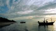 Bo Nok beach: een 'nog niet verpest' strand