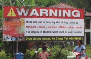 Vijftig jaar cel voor Brit vanwege drugshandel