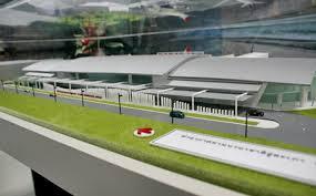 Pattaya's U-Tapao wordt burgervliegveld