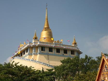 iconische tempels