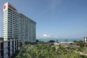 beste hotels in Pattaya