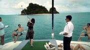Met veel luxe reizen door Thailand (video)
