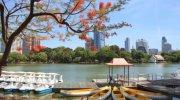 Tien keer gratis in Bangkok