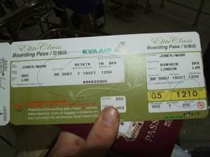 besparen op je vliegticket naar bangkok