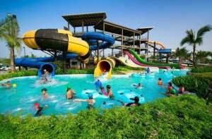 waterparken in thailand