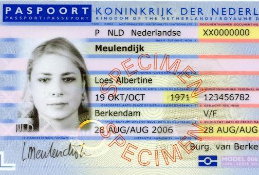 Zorg dat je altijd je paspoort in Thailand bij je hebt