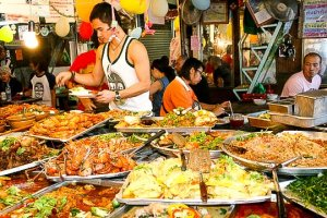 goede restaurants in Thailand
