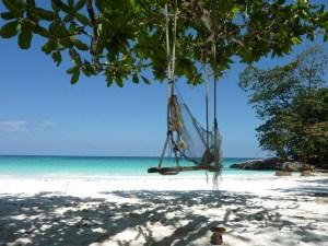 Tien mooiste eilanden van Thailand