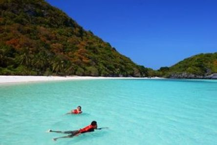 Ang Thong National Marine Park