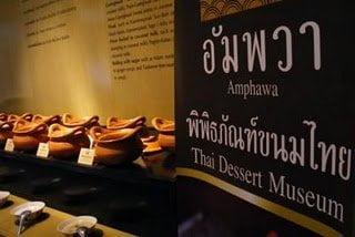 Thaise Dessert Museum
