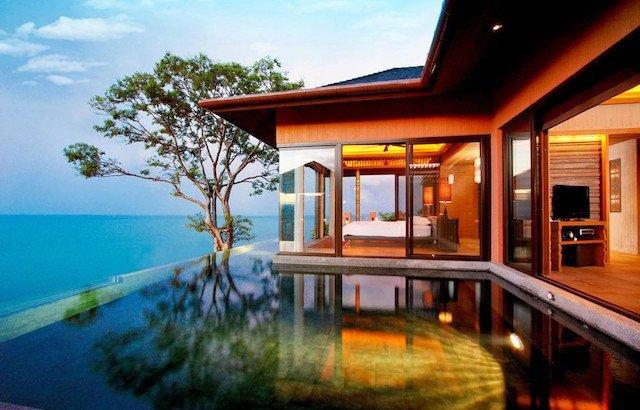 Accommodatie in Thailand: wat kies jij?