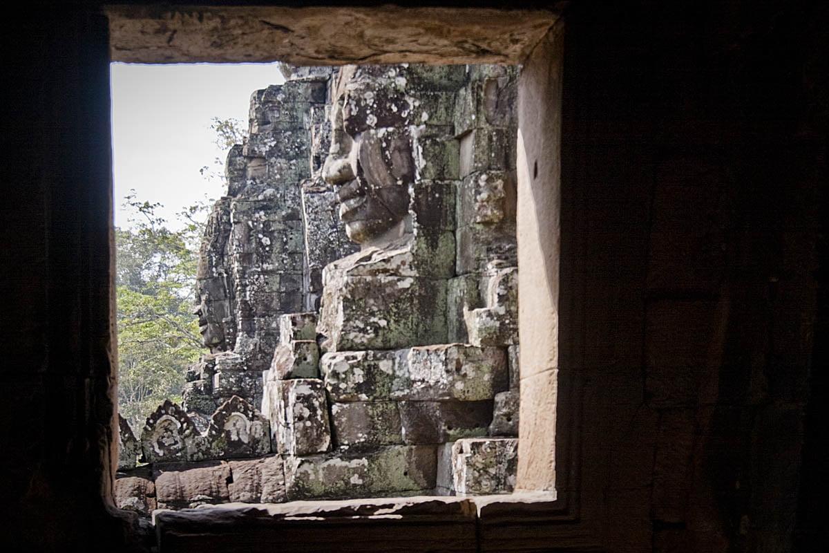 Entreeprijs voor Angkor Wat