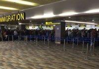Phuket Airport heeft last van groeistuipen