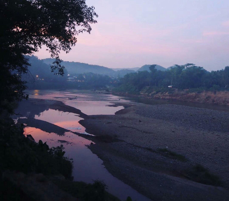Rondreis door Thailand en Laos