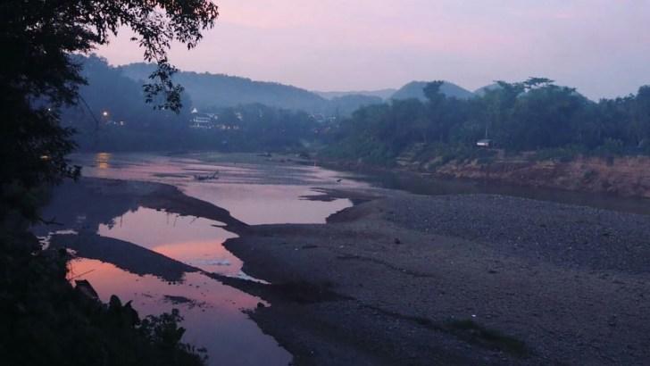 Rondreis door Thailand en Laos (video)