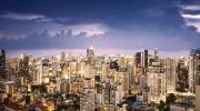Gave film over Bangkok (video)