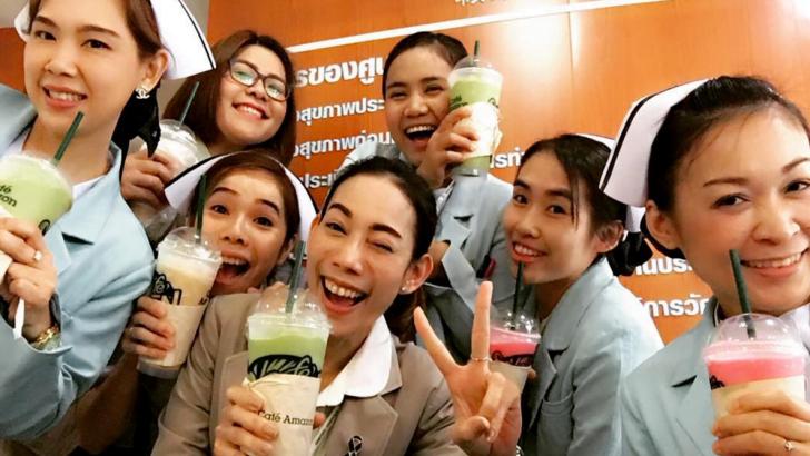 Ziek in Thailand: wat nu?