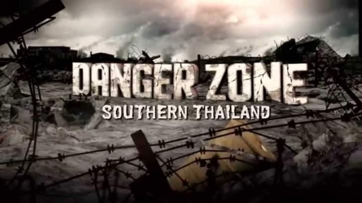 Ben ik verzekerd als ik naar onveilige gebieden in Thailand ga?