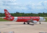 vliegen binnen Thailand