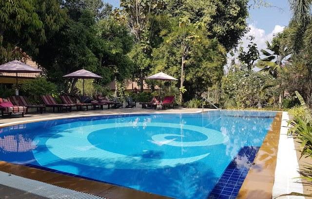 Hotel review: Oriental Kwai resort Kanchanaburi