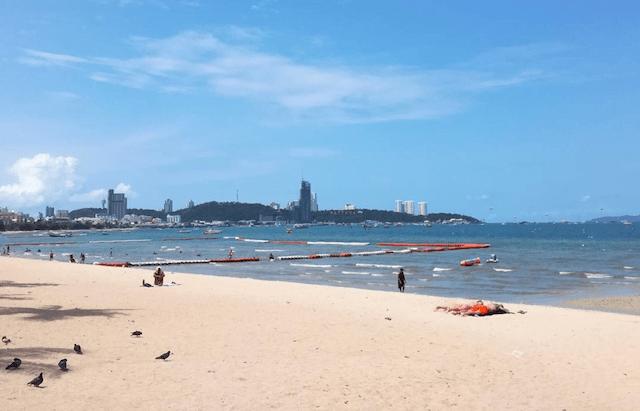 Ontdek Pattaya