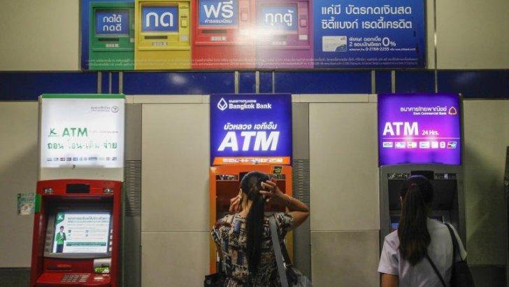 Pinnen in Thailand opnieuw duurder geworden