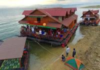 Problemen door storm in Thailand