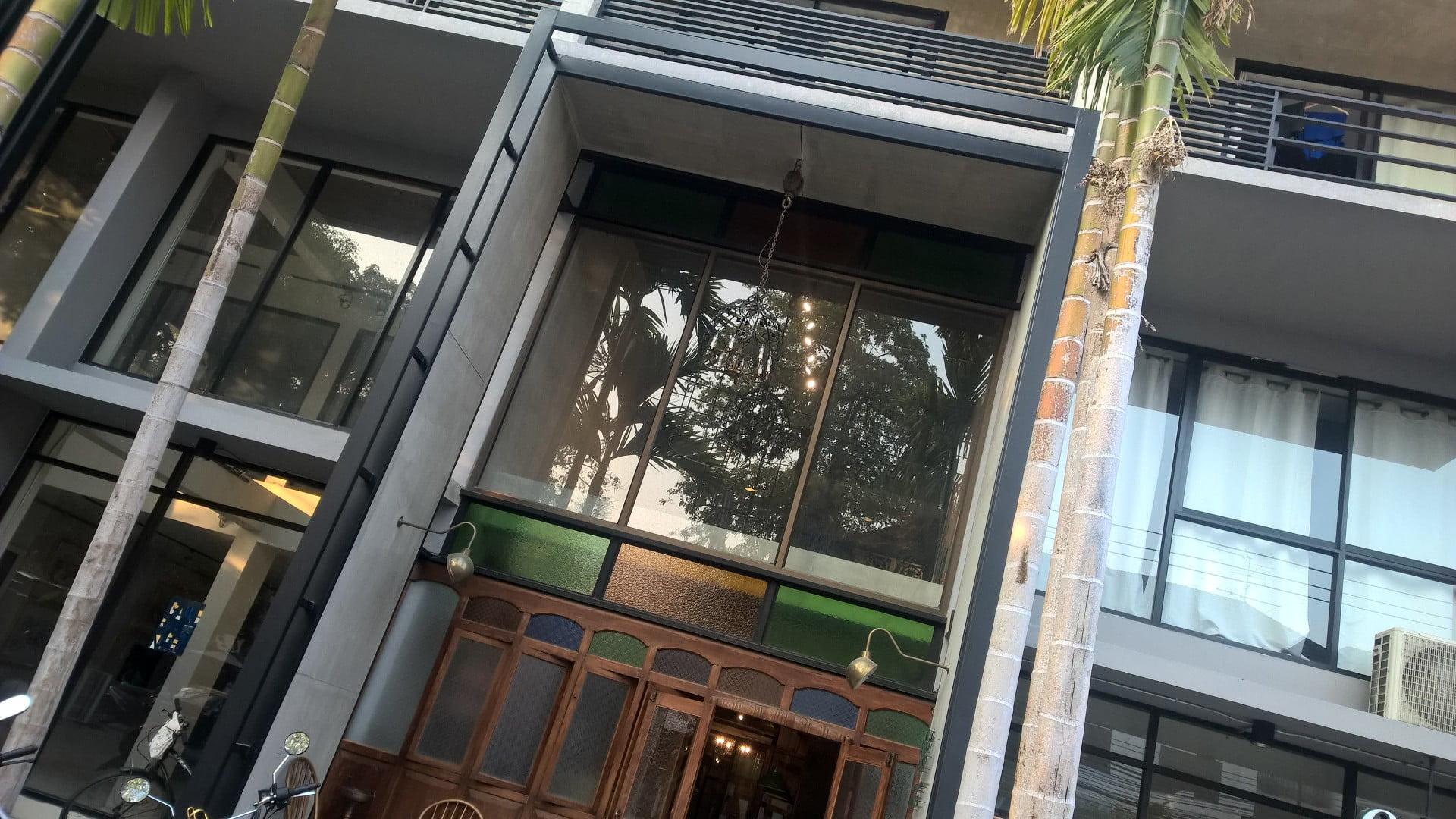 Chai Yo Hotel Chiang Mai