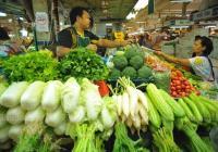 beste versmarkt in Thailand