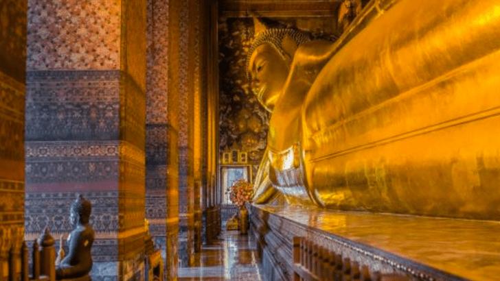 Toeristische attracties in Bangkok in top-25 TripAdvisor