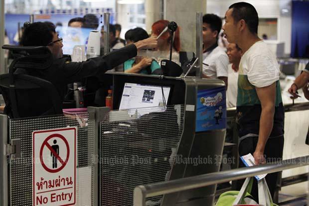 Verplichte reisverzekering voor Thailand