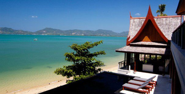 Anayara Resort in Phuket opent eerste resort