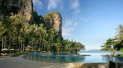Vijf fantastische hotels in Thailand