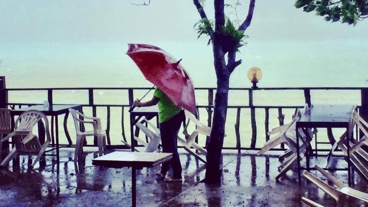 De seizoenen van Thailand: Wanneer kun je gaan?