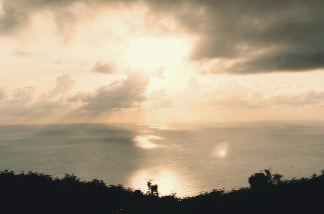 Thailand door de ogen van