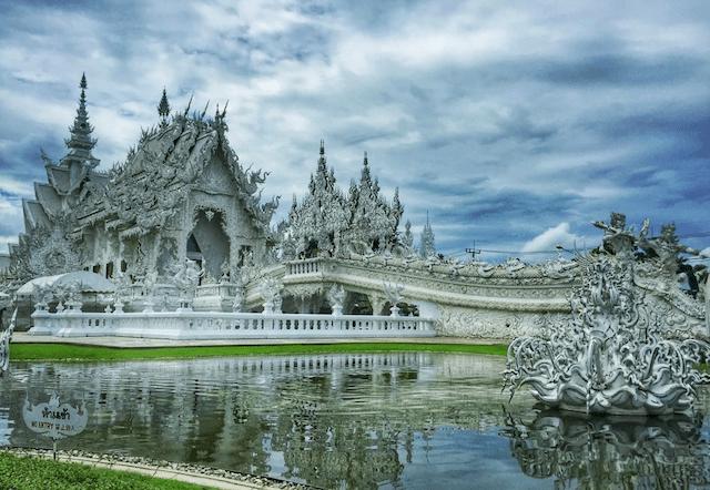Chiang Rai biedt meer dan je denkt