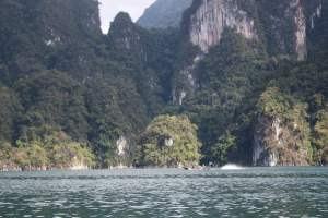 prachtige plekken in Thailand