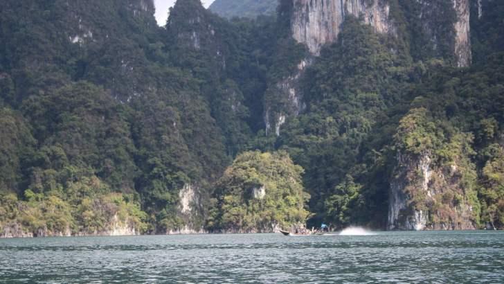 Vier prachtige plekken in Thailand