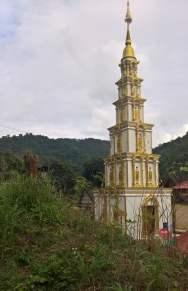 omgeving van Chiang Mai