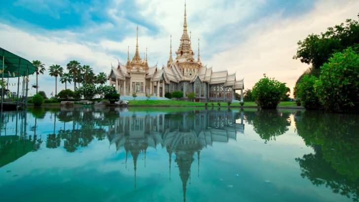 Onontdekt Thailand: Waar vind ik dat?