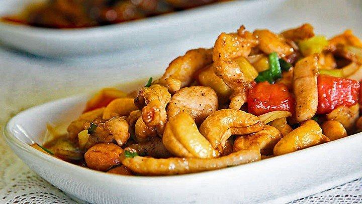 Lekkere Thaise gerechten om uit te proberen