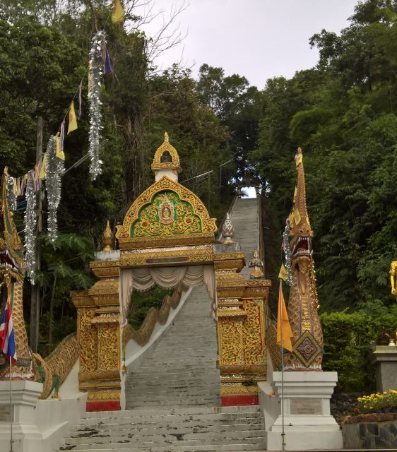 Wat Doi Saket in Chiang Mai