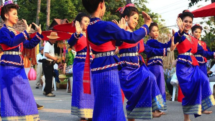 Verschil tussen westerse en Thaise cultuur