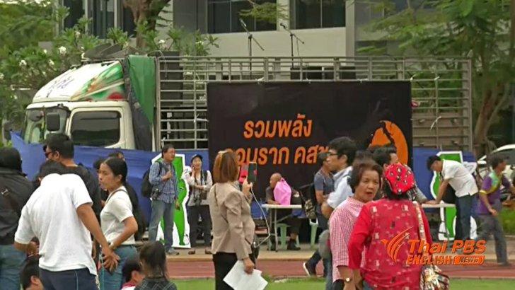 Meer demonstraties in Thailand, blijf er van weg