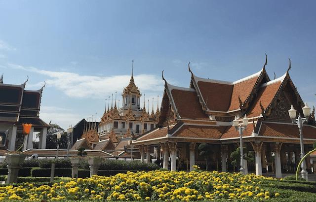 Het Koninklijk paleis in Bangkok: wat moet je ervan weten?