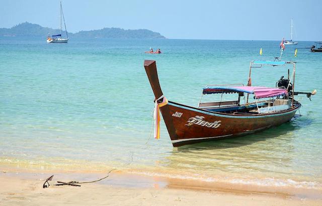 Ook vier Trang eilanden komende maanden gesloten