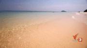 Harde wind langs de Thaise kust komende dagen